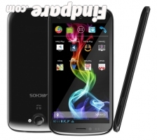 Archos 53 Platinum smartphone photo 5