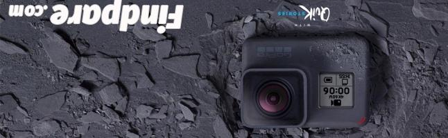 GoPro HERO6 action camera photo 8