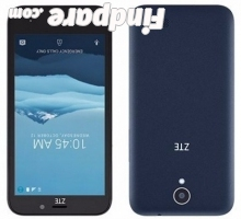 ZTE Avid Trio smartphone photo 1