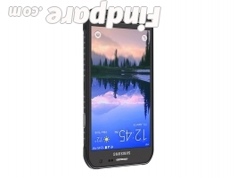 Samsung Galaxy S6 Active smartphone photo 4