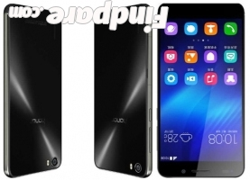 Huawei Honor 6C smartphone photo 3