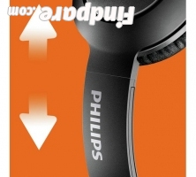 Philips SHB3075 wireless headphones photo 8
