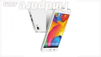 Lava Iris X8 smartphone photo 1