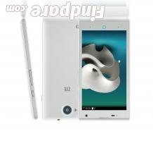 ZTE Blade G V815W smartphone photo 1