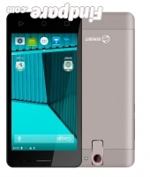 Senseit E400 smartphone photo 1