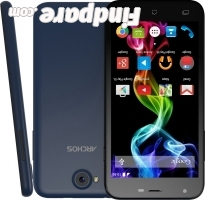 Archos 50C Platinum smartphone photo 4