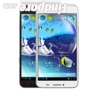 Landvo L800 512MB smartphone photo 4