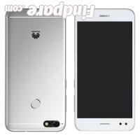 Huawei P9 Lite mini smartphone photo 7
