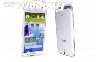 BenQ F5 smartphone photo 6