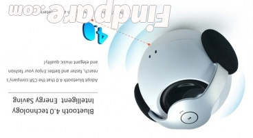 Cowin YOYO portable speaker photo 7
