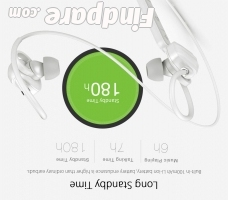 GGMM W710 wireless earphones photo 5