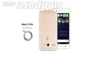 QMobile Noir i2 Pro smartphone photo 2