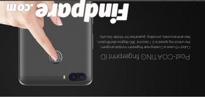 Cubot H3 smartphone photo 11