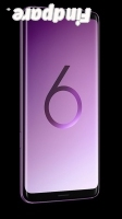 Samsung Galaxy S9 G960FD 4GB 64GB smartphone photo 3