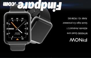 FINOW Q1 smart watch photo 1