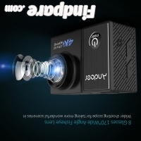 Andoer C5 Pro action camera photo 4