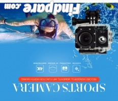 RIch F60/F60R action camera photo 1