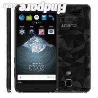 Cubot Z100Dual SIM smartphone photo 4