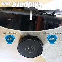 Alfawise X5 robot vacuum cleaner photo 8