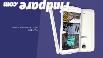 Yezz Andy 5E LTE smartphone photo 1