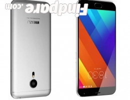 MEIZU MX5 CN 16GB smartphone photo 1