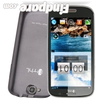 THL W8 Beyond smartphone photo 2