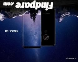 Leagoo S8 smartphone photo 2