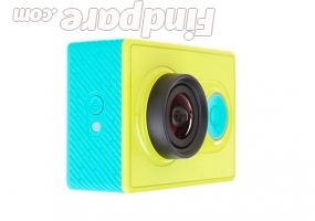 Xiaomi Yi Green action camera photo 7