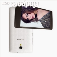 Zopo ZP520 smartphone photo 1