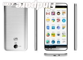 Micromax Canvas Juice 2 AQ5001 smartphone photo 2
