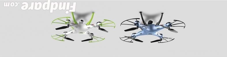 Syma X5HW drone photo 2