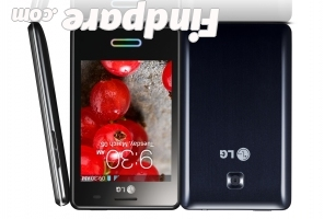 LG Optimus L3 II smartphone photo 1