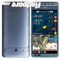 Kyocera Basio KYV32 smartphone photo 3