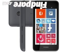 Nokia Lumia 530 smartphone photo 1
