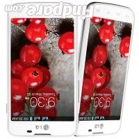 LG Optimus L5 II Dual smartphone photo 2