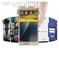 UHAPPY UP580 smartphone photo 1
