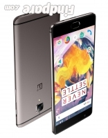 ONEPLUS 3T 6GB 64GB CN A3010 smartphone photo 1