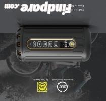 JUSTNEED P1 portable speaker photo 5