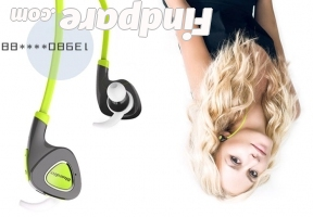 Bluedio Q5 wireless earphones photo 10