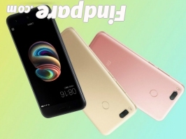 Xiaomi Mi A1 4GB 64GB smartphone photo 2