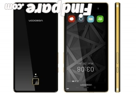 Videocon Krypton V50FG smartphone photo 1