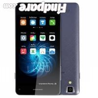 Leagoo Alfa 6 smartphone photo 3
