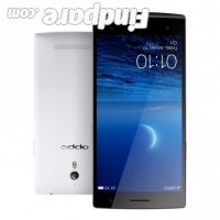 Oppo Find 7a smartphone photo 2