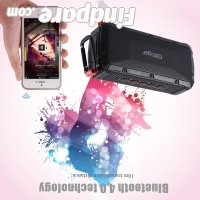 GBTIGER V3 portable speaker photo 3