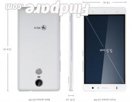 Mpie Y12 smartphone photo 1