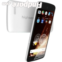 Highscreen Easy F Pro smartphone photo 6