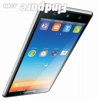 Lenovo K910 Vibe Z smartphone photo 1