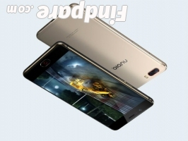 Nubia M2 Lite 3GB 64GB smartphone photo 3