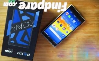 DEXP Ixion X250 OctaVa smartphone photo 2