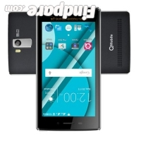 QMobile Noir W50 smartphone photo 3